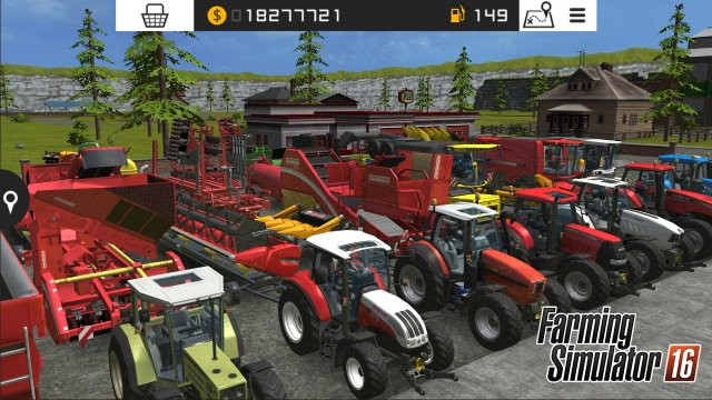 Farming Simulator 16 - Immagine 164871
