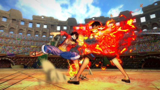One Piece: Burning Blood - Immagine 165023