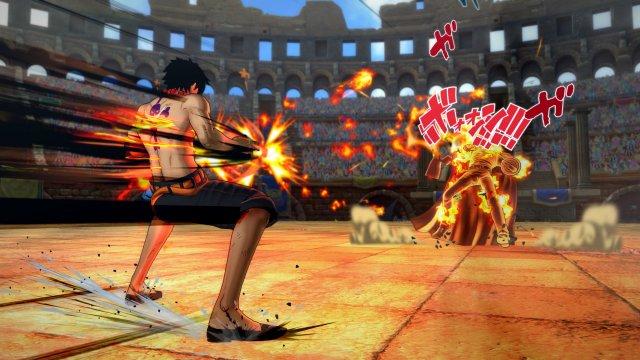 One Piece: Burning Blood - Immagine 165026