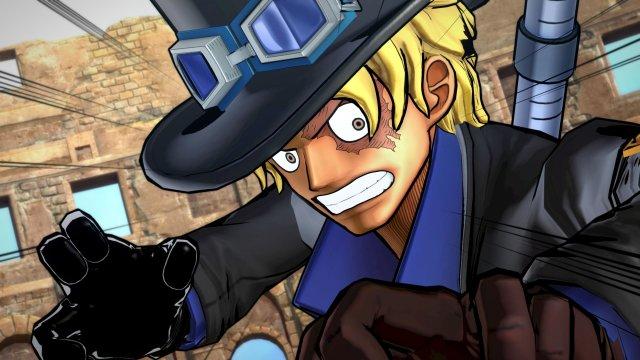 One Piece: Burning Blood - Immagine 165029