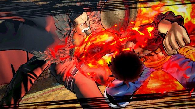 One Piece: Burning Blood - Immagine 165041