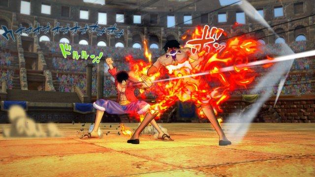 One Piece: Burning Blood - Immagine 165044