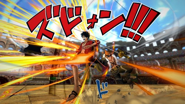One Piece: Burning Blood - Immagine 170406