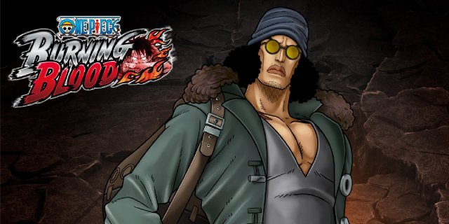 One Piece: Burning Blood - Immagine 170470
