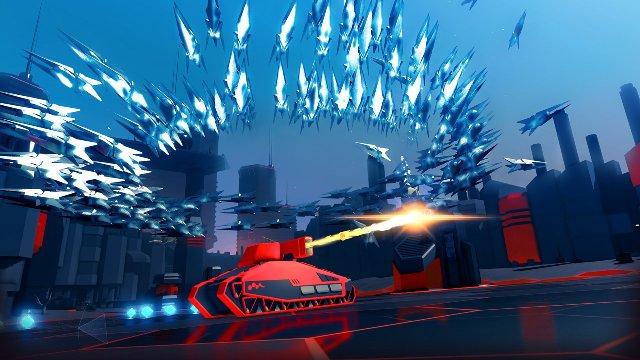 Battlezone (VR) immagine 168414