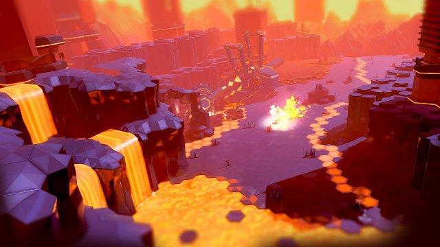 Battlezone (VR) immagine 168417