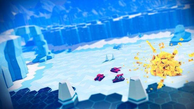 Battlezone (VR) immagine 168418