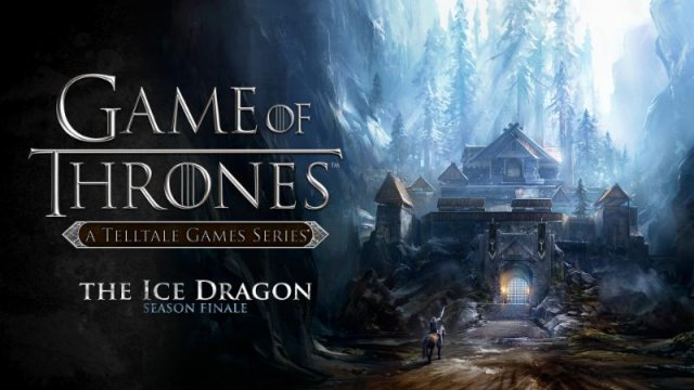 Game of Thrones Episode 6: The Ice Dragon immagine 169345