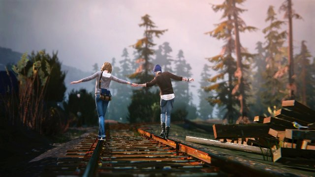 Life is Strange - Limited Edition immagine 169406
