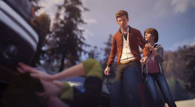 Life is Strange - Limited Edition immagine 169412