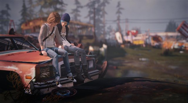 Life is Strange - Limited Edition immagine 169419