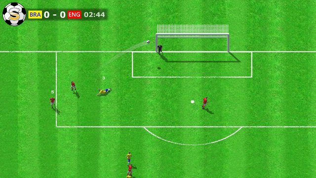 Sociable Soccer immagine 169446
