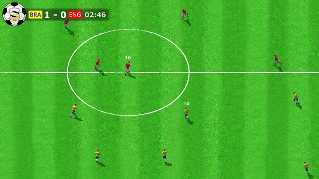 Sociable Soccer immagine 169449