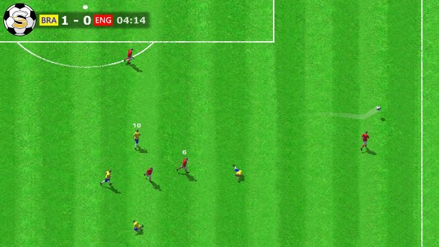 Sociable Soccer immagine 169455