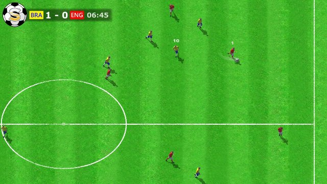 Sociable Soccer immagine 169462