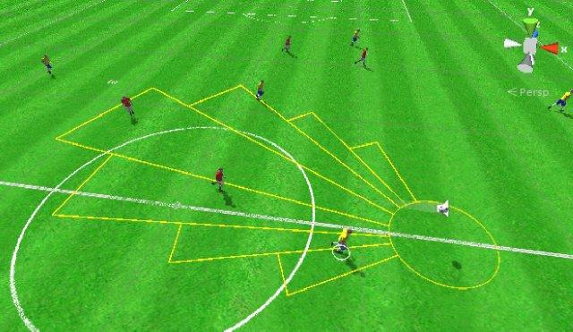 Sociable Soccer immagine 169474