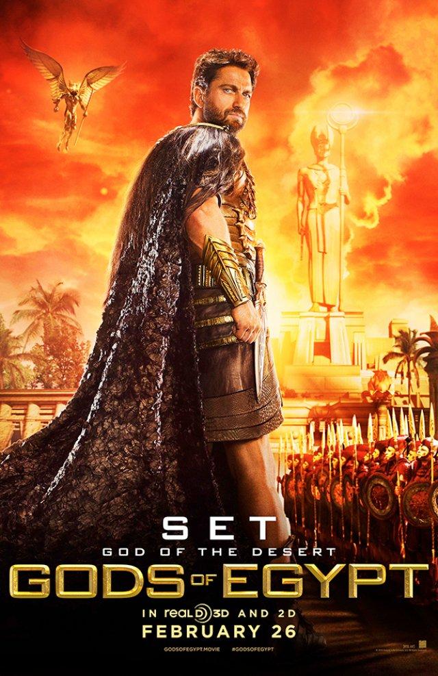 Gods of Egypt - Immagine 169755