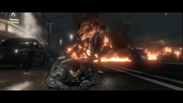 The Heavy Rain and Beyond: Two Souls Collection - Immagine 170116
