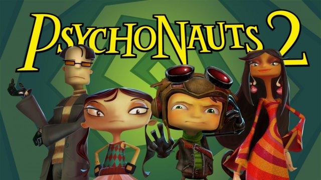 Psychonauts 2 immagine 171324
