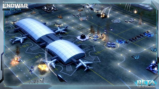 Tom Clancy's EndWar Online immagine 171350
