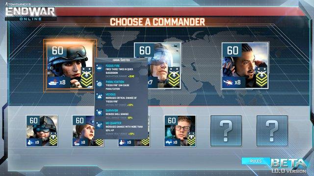 Tom Clancy's EndWar Online immagine 171351