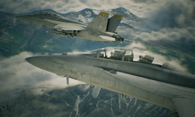 Ace Combat 7: Skies Unknown - Immagine 171419