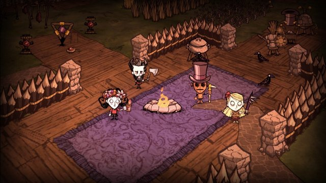 Don't Starve Together - Immagine 172458