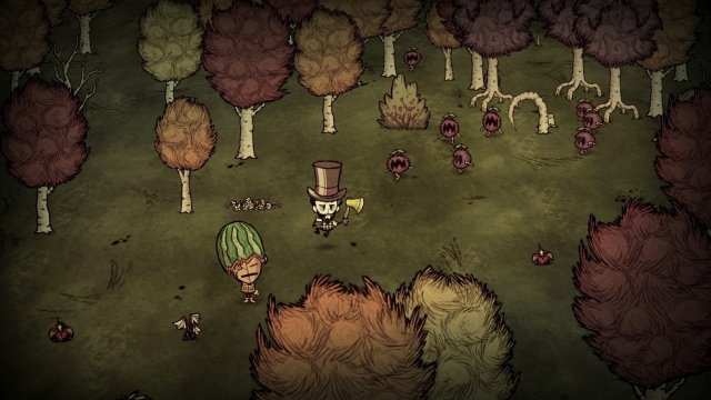 Don't Starve Together - Immagine 172460