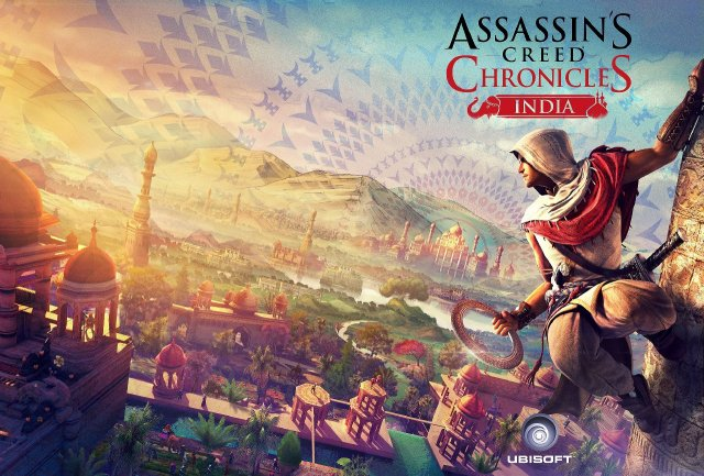 Assassin's Creed Chronicles: India immagine 171549