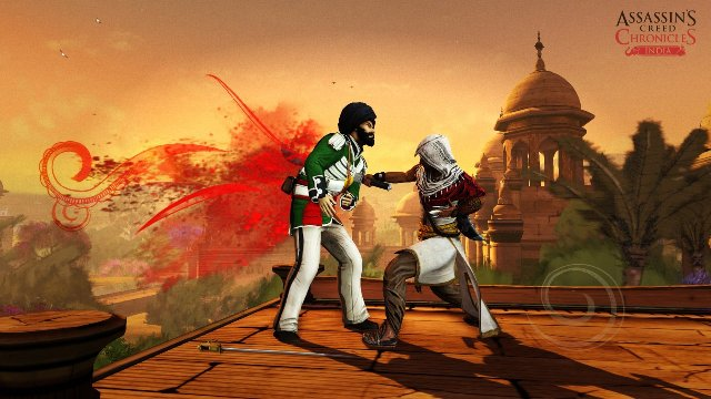 Assassin's Creed Chronicles: India immagine 171551
