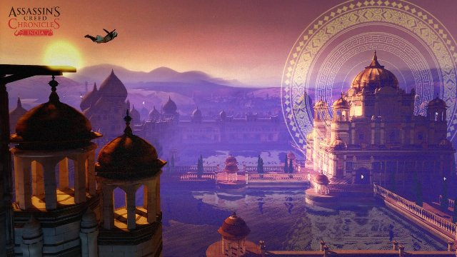 Assassin's Creed Chronicles: India immagine 171555