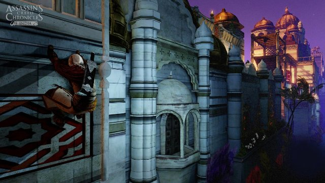 Assassin's Creed Chronicles: India immagine 171563