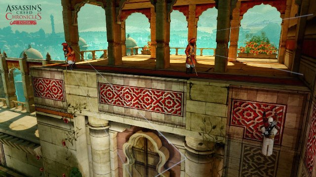 Assassin's Creed Chronicles: India immagine 171569
