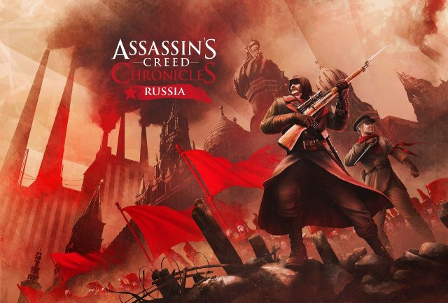 Assassin's Creed Chronicles: Russia immagine 171575