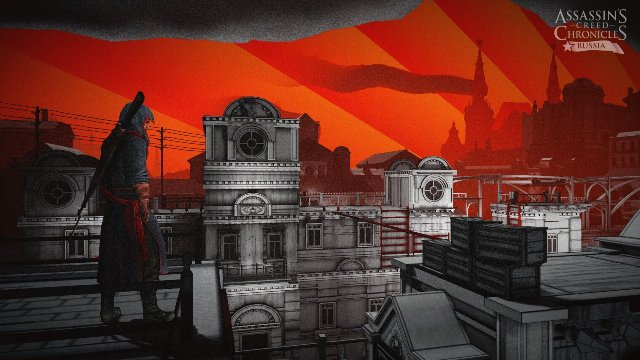 Assassin's Creed Chronicles: Russia immagine 171582