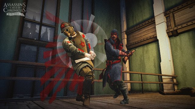 Assassin's Creed Chronicles: Russia immagine 171584