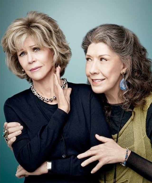 Grace & Frankie - Immagine 172611