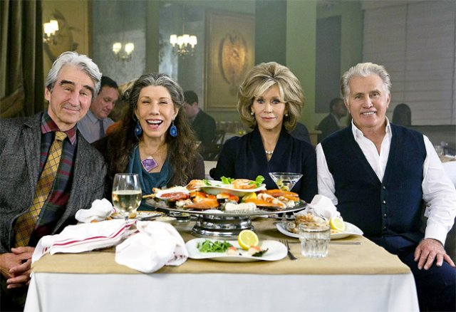 Grace & Frankie - Immagine 172612