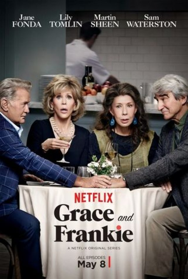 Grace & Frankie - Immagine 172613