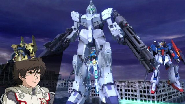 Mobile Suit Gundam Extreme VS-Force - Immagine 172907
