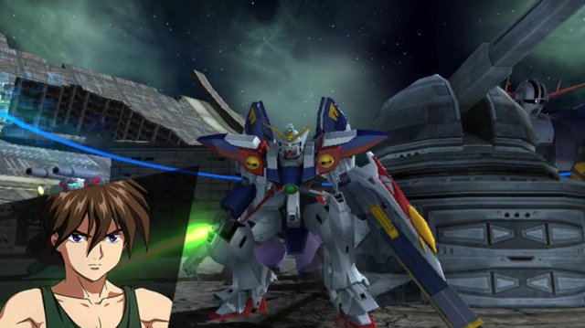Mobile Suit Gundam Extreme VS-Force - Immagine 172912