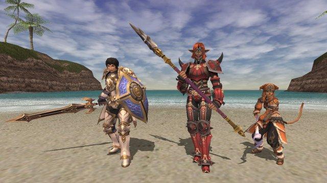 Final Fantasy XI immagine 169190