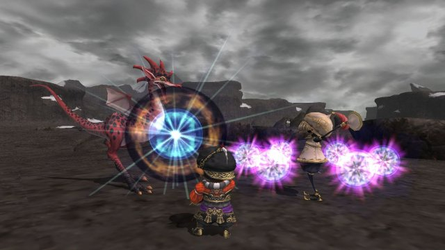 Final Fantasy XI immagine 169192