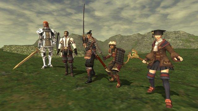 Final Fantasy XI immagine 169202