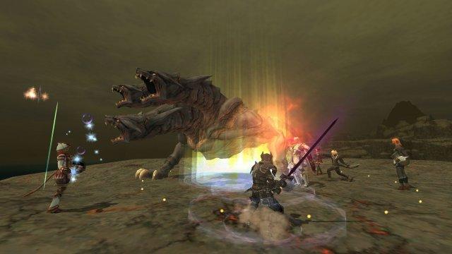 Final Fantasy XI immagine 169204