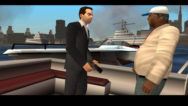 Grand Theft Auto: Liberty City Stories immagine 172526
