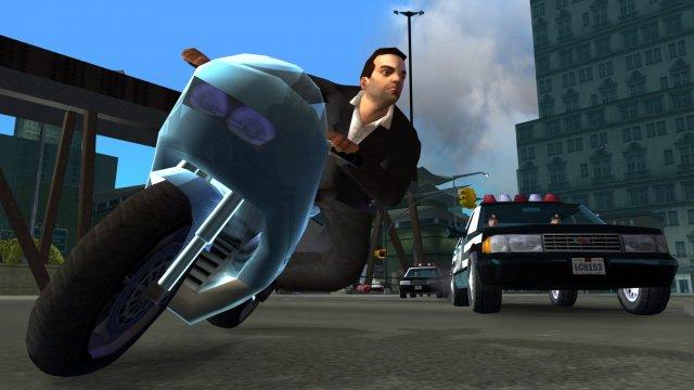 Grand Theft Auto: Liberty City Stories immagine 172529