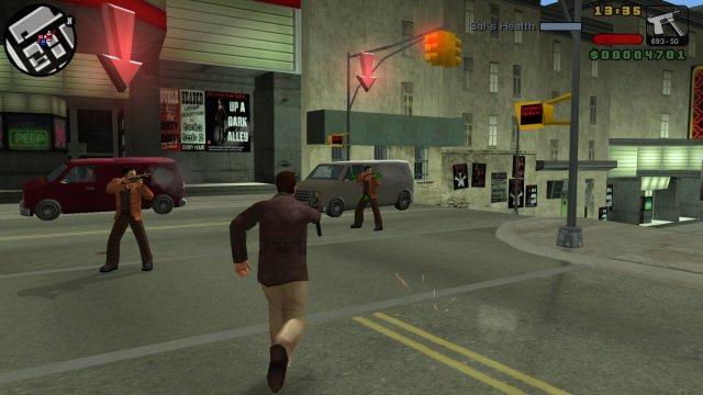 Grand Theft Auto: Liberty City Stories immagine 172535