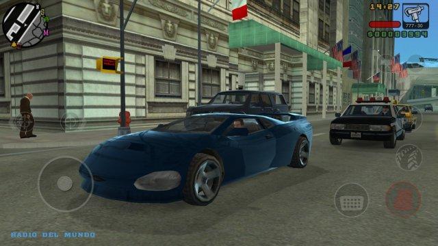 Grand Theft Auto: Liberty City Stories immagine 172538
