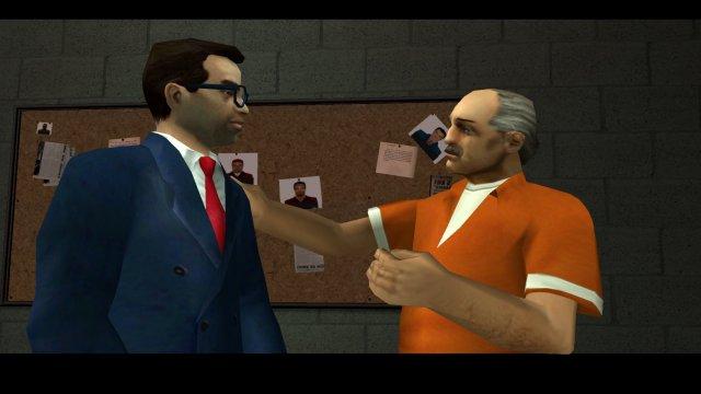 Grand Theft Auto: Liberty City Stories immagine 172541